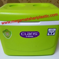 Cooler Box / Kotak Pendingin Icool 4ltr Claris