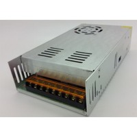 Power Supply SILVER 24v 20A (Adaptor) Switching 24V (24 Volt) 20 A