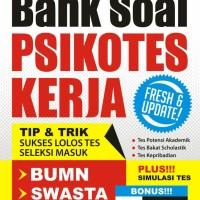 Bank Soal Psikotes Kerja - Afin Murtie