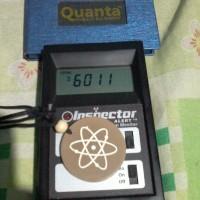 Quanta Bio Energi Asli 6011 cpm