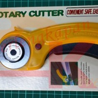 Rotary Cutter 45mm Red Arrow YH-930/ YH930 Alat Potong Bahan