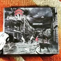 CD Funky Kopral - Street Funk