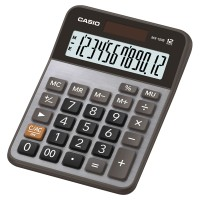 Calculator - Casio - MX-120