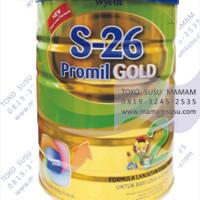 harga S26 PROMIL GOLD TAHAP 2 900 GR Tokopedia.com