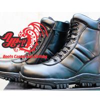 Sepatu DELTA - PDL - PDH -Sepatu Boot Pria - Sepatu Kickers