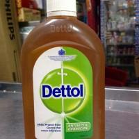 Dettol Liquid Antiseptic 500 ml | Dettol Liquid Antiseptik Cair 500ml