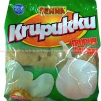Krupukku Senna Kerupuk Bawang Titani Food Sena Onion Crackers 500gr