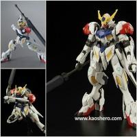 Bandai 1/144 HG-IBO HG Gundam Barbatos Lupus