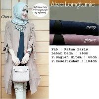 Jual Alea Long Tunic Murah