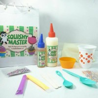 Squishy Maker DIY/ Squishy Kit/ Squishy DIY