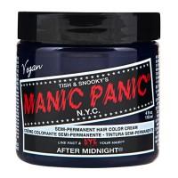 Manic Panic Classic After Midnight Blue