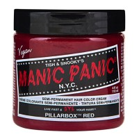 Manic Panic Classic Pillarbox Red
