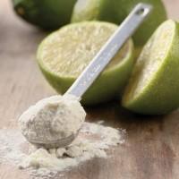Lime Flavored Seaasoning Powder 100gr Bumbu Bubuk Rasa Jeruk Nipis