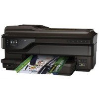 Printer Hp Officejet 7612 (Wifi + Bluetooth)