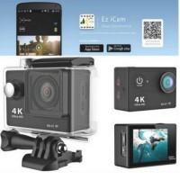 EKEN H9 Wifi Action cam 4k Lcd 2.0in ULTRAHD kamera action 4k