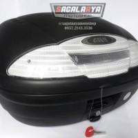 harga Box Motor Givi E45 Nt Include Monorack Yamaha Nmax Tokopedia.com