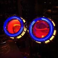 Projector Aes Mobil lensa standar/ Projie HID Mobil / HID Mobil Projie