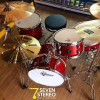 Drum Gretsch Catalina Club