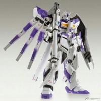 Gundam Master Grade 1/100 Hi Nu Ver.Ka / Ginpla MG