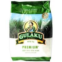 Gulaku Gula Pasir Premium 1kg