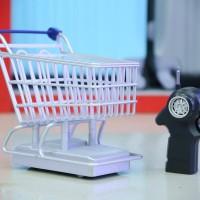 Keranjang Mainan Anak Remote Control Promo Hadiah Maianan Anak