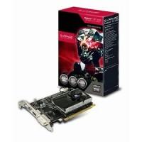 VGA SAPPHIRE R7-240, 4 GB, DDR3, GARANSI RESMI