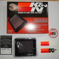 K&N KTM DUKE 125/200/390 /RC MODELS ORIGINAL BNIB