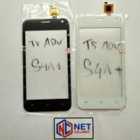 TOUCHSCREEN TS ADVAN S4A+ / S4A PLUS + IC ORI