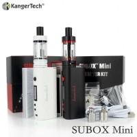 Jual Kangertech Subox Mini Starter Kit / Rokok Elektrik Kangertek Murah