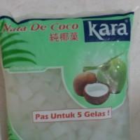 Kara Nata De Coco 1kg