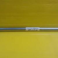 Sampul Buku Roll Plastik Uk. 45 X 500 Cm