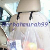 Harga Gantungan Tas untuk Mobil 1 Set Isi 2    WIKIPRICE INDONESIA