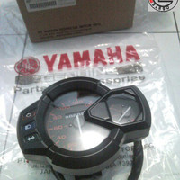 Spedometer x ride original yamaha aksesoris modif