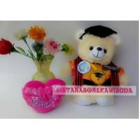 0812-9526-6220 boneka wisuda bekasi|Souvenir Wisuda