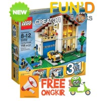 LEGO 31012 : Family House