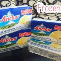 harga Butter Anchor Unsalted 227 Gr Tokopedia.com