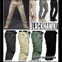 Jual celana panjang pria, black hawk Murah