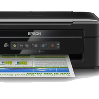 harga PRINTER EPSON L365 PRINT SCAN COPY WIRELESS Tokopedia.com