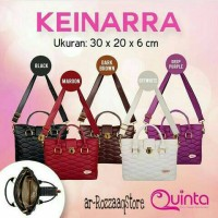Tas dompet wanita Keinarra New Product Quinta