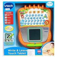 Vtech Write&Learn Touch Tablet Mainan Edukatif Berbentuk Tablet Touch
