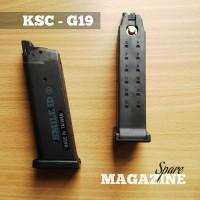 MAGAZINE KSC ORIGINAL GLOCK- G19