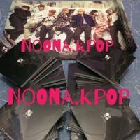 BTS - 2nd Full Album, W/I/N/G ver. + Poster (Official Import Korea)