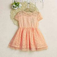 Maissy Dress Kids