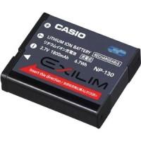 Baterai Kamera Photo Casio Exilim Np-130