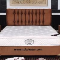 Uniland Latex Pocket PillowTop 160x200 Kasur tanpa Divan/Sandaran
