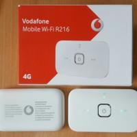 MODEM WIFI VODAFONE R216 4G LTE 150MBps FDD850/1800 MURAH