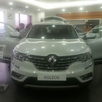 Renault Koleos 2.5 CC