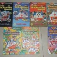 Bursa Komik 2nd Komik Doraemon special