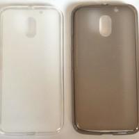 harga Casing Motorola Moto E3 Power Softcase TPU / Soft Case Semi Transparan Tokopedia.com