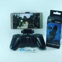Game Klip Mobile Clamp Stik Stick PS3